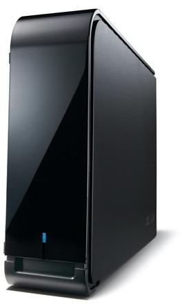Buffalo DriveStation Velocity HD-LXU3