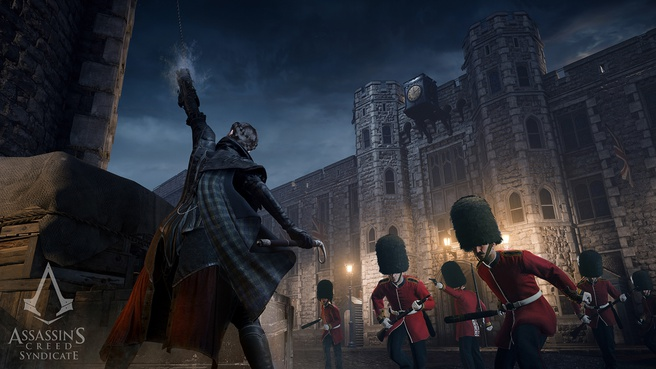 Preview Assassin's Creed Syndicate