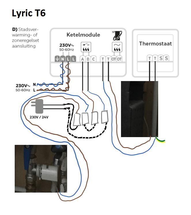 Top Honeywell Lyric T6 (Zwart) - m3ngi3 - Userreviews - Tweakers IE77