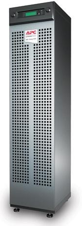 APC MGE Galaxy 3500 10kVA 400V with 2 Battery Modules