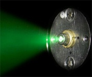 Sumitomo Electric Sony true green laser 100mW
