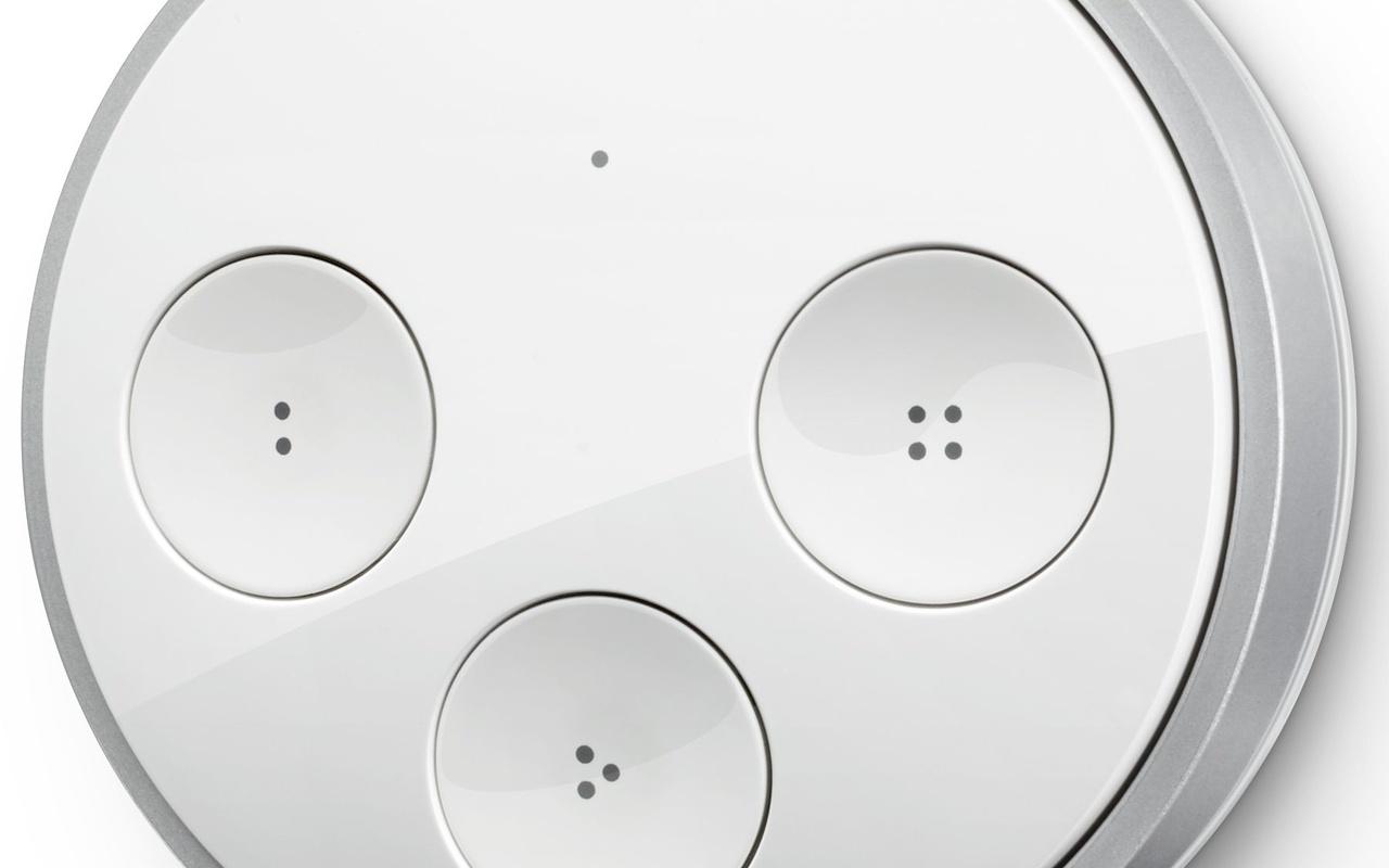 Philips Hue 3d-geprinte modellen
