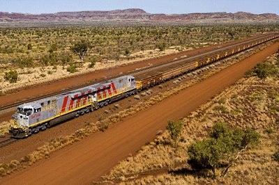 Autonome trein