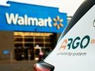 Argo, Walmart en Ford gaan samen boodschappen bezorgen