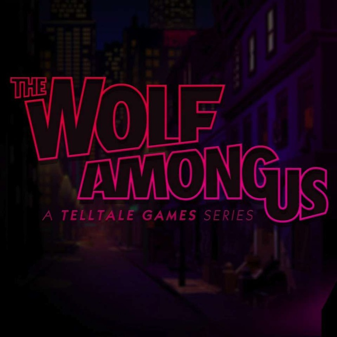 The Wolf Among Us, PlayStation 3 (Mac OS X, Windows)