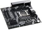 EVGA X99 Micro2 Productfoto's