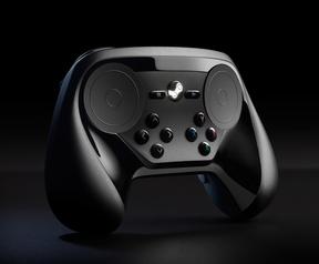 Ontwerp Steam Controller Valve (maart 2014)