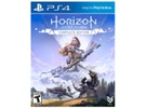 Horizon: Zero Dawn Complete Edition, PlayStation 4