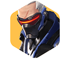 Soldier: 76 gameplay video