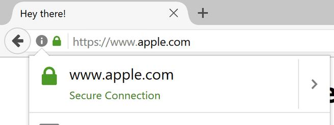 apple-domein phishing