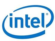 Logo Intel, 2006-2020