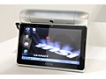 MSI tablet met projector