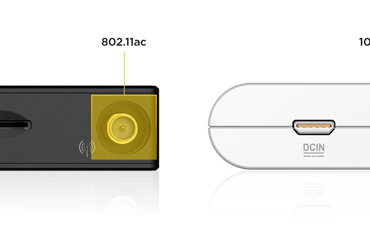 Zotac Zbox PI220 en PI221