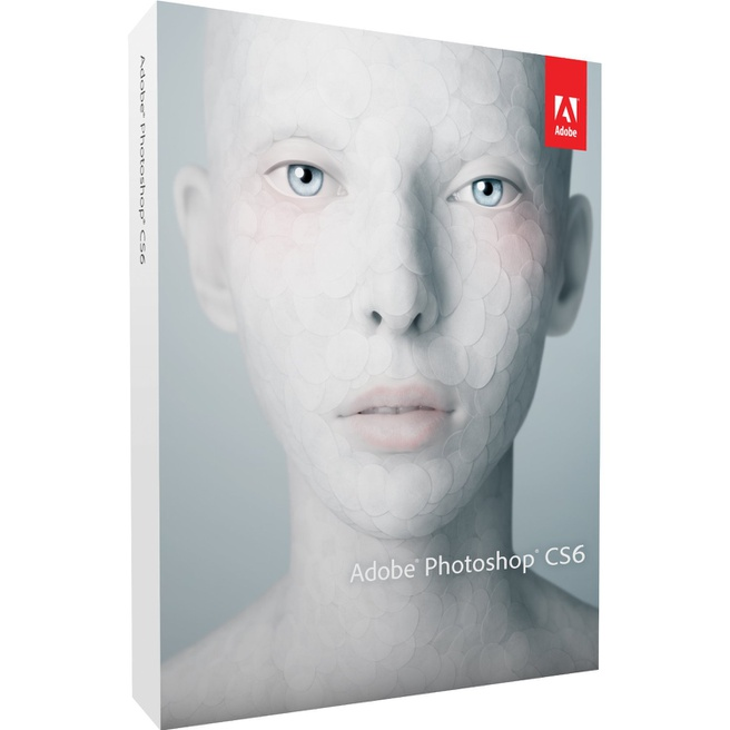 Adobe Creative Suite CS6 Photoshop
