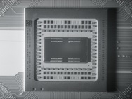 Die shot van PlayStation 5-soc