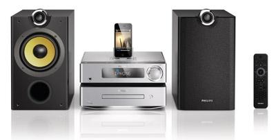 Philips Harmony 8000