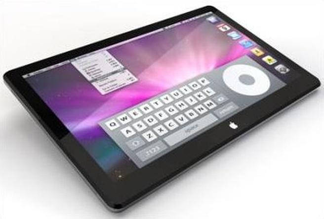 Apple-tablet-soep door Computerworld