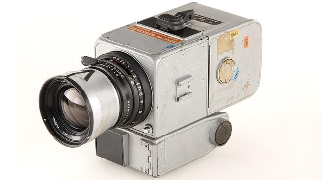apollo 11 camera maan hasselblad