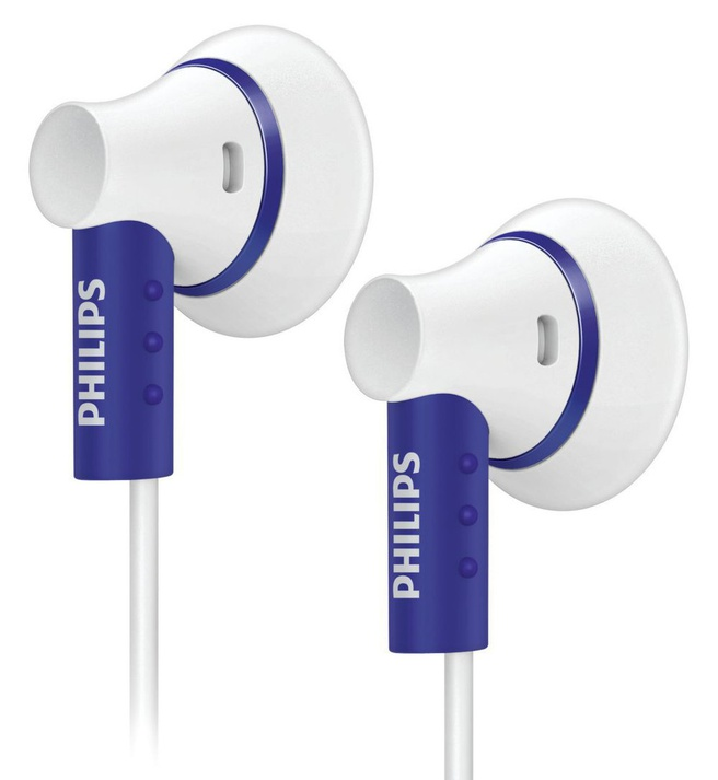 Philips SHE3000 (Paars)