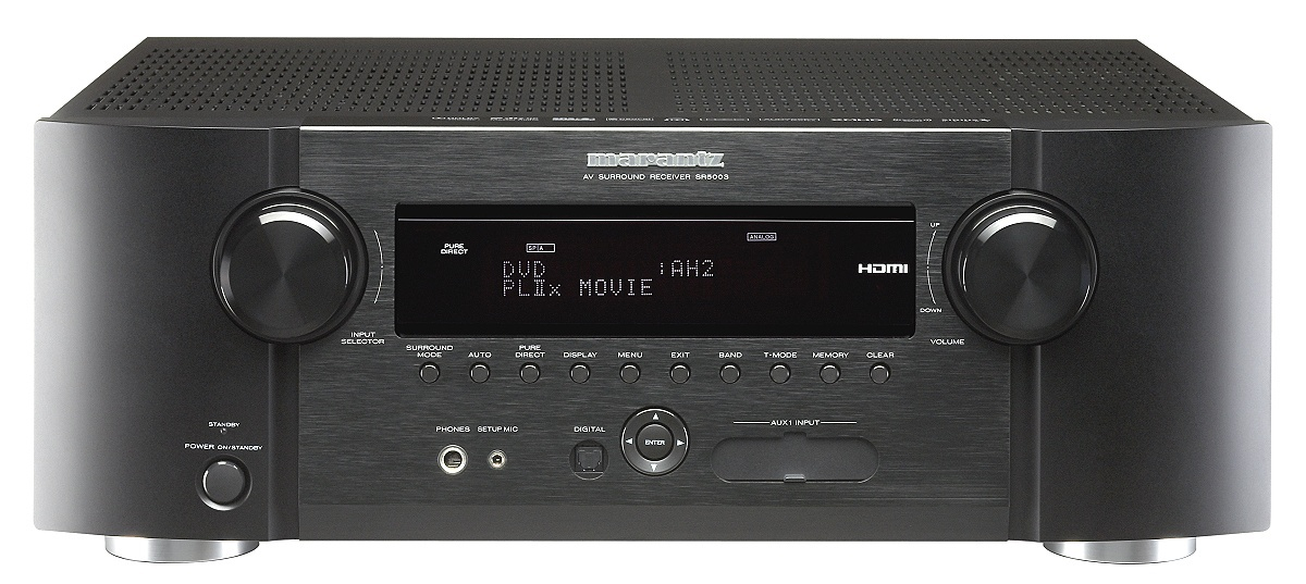 Marantz SR5003 - Alternatieven