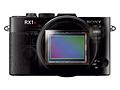 Sony Cyber-shot RX1R
