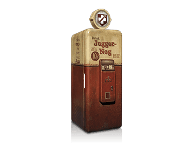 CoD Juggernog koelkast