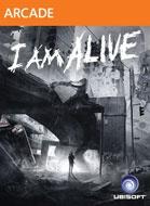 I Am Alive - Box
