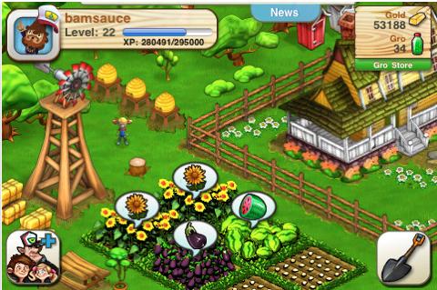 ngmoco - We Farm