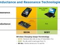Intel Wireless Charging Ultrabooks slides