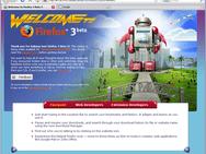 Mozilla Firefox 3.0 beta 5 screenshot (410 pix)