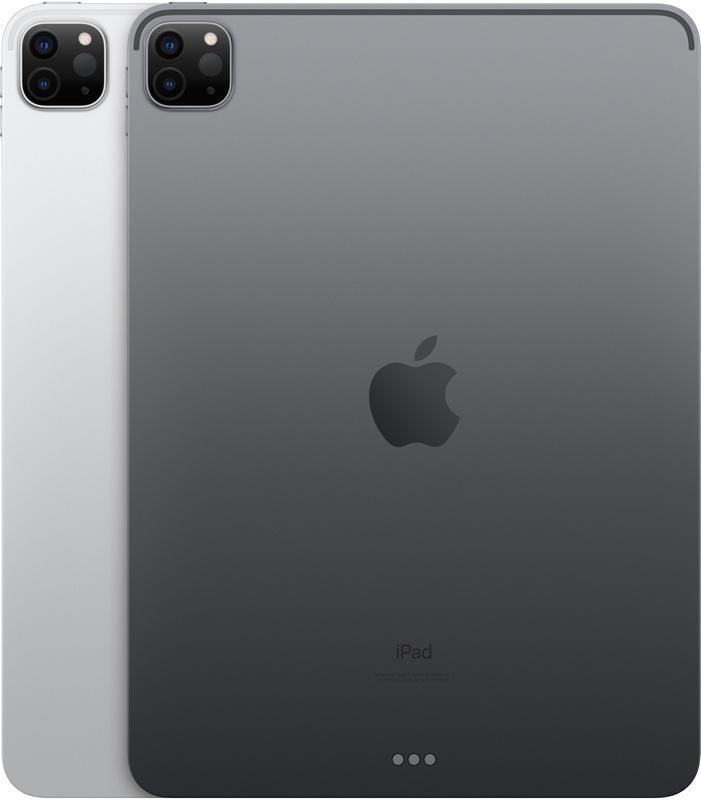 """Apple iPad Pro (2021) 11"""" Wi-Fi, 8GB ram, 512GB opslag ..."""