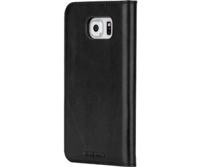 Case-Mate Samsung Galaxy S6 Wallet Folio Black