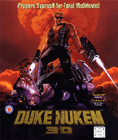 Box Duke Nukem 3D - 1996