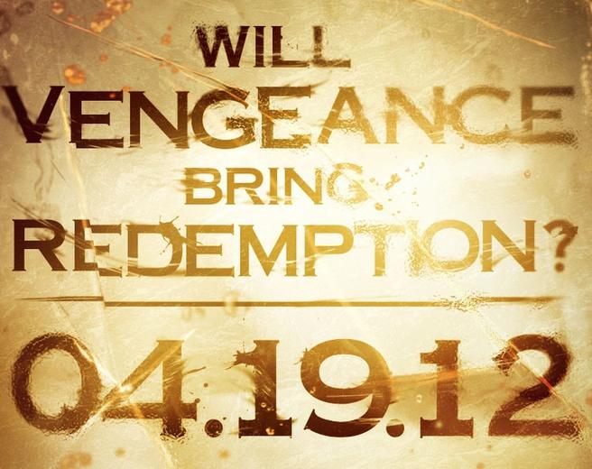 God of War IV teaser op Facebook