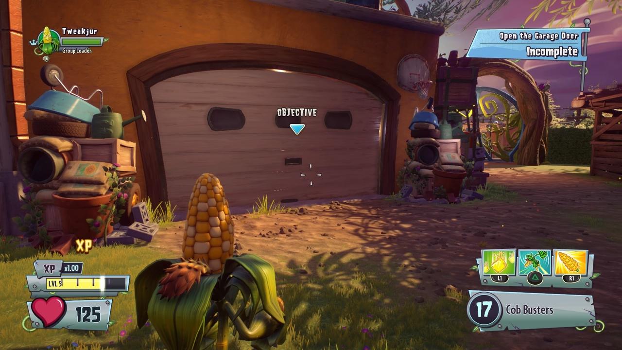 Plants Vs Zombies Garden Warfare 2 Review Tweakers