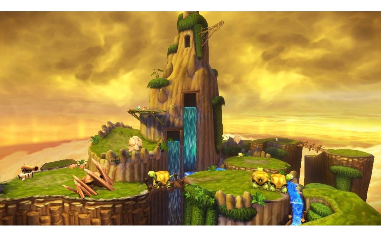 Skylanders: Giants Starter Pack, PlayStation 3