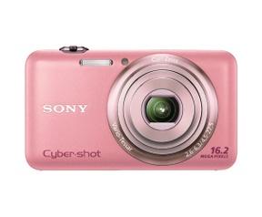 Sony Cybershot DSC-WX7 Roze