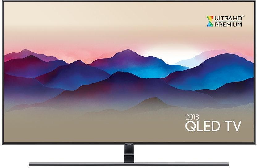 Samsung QE55Q9F (2018) Zwart - Kenmerken - Tweakers