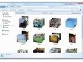 Windows 7 - libraries