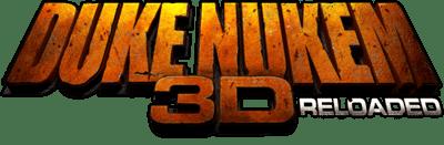 Duke Nukem 3D Reloaded
