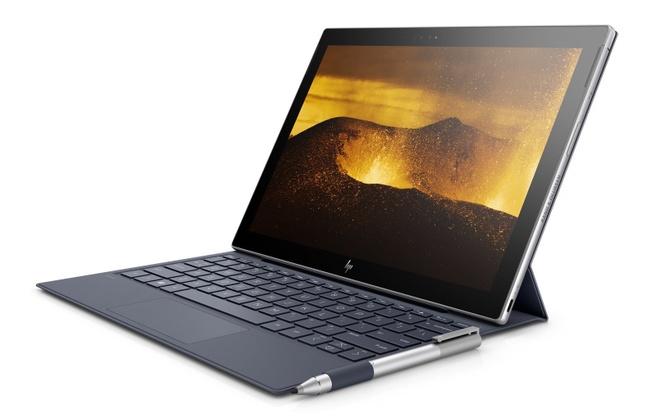 HP Envy x2 Intel 2018