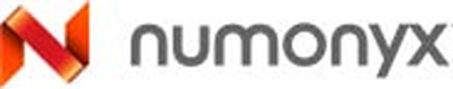 Numonyx logo