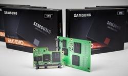 Samsung 860 Evo en Pro Review