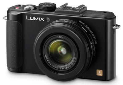 Lumix LX7 nieuws 400px