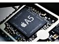 Apple A5-cpu, onder meer in iPad 2