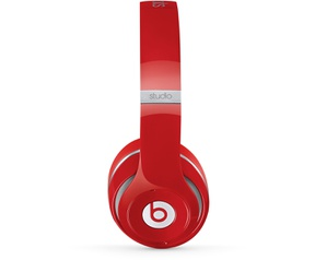 Beats by Dr. Dre Studio 2 (Rood)