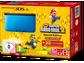 Goedkoopste Nintendo 3DS XL + New Super Mario Bros. 2 Blauw, Zwart