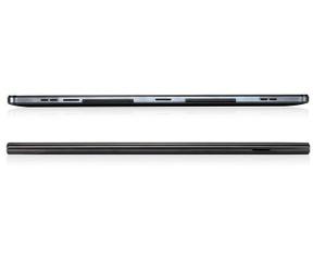 Fujitsu Stylistic Q704 3G Zilver