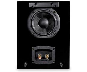 Teufel System 8 THX Ultra 2 (Zwart)