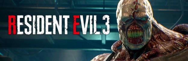 Resident Evil 3 - Topkader